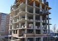 Жилой комплекс ГРИБОЕДОВ: Ход строительства апрель 2019 ЖК Грибоедов