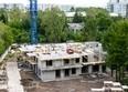 Жилой комплекс SCANDIS (Скандис), дом 5: Ход строительства 10 августа 2018