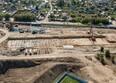 Мичурин парк, корпус 3: Ход строительства сентябрь 2020