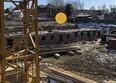 Жилой комплекс МАРТ, 1 б/с: Ход строительства апрель 2019