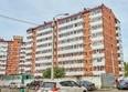 Жилой комплекс 30-й Иркутской Дивизии, дом 26, 4 б/с , 5 б/с : Ход строительства 19 сентября 2018