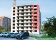 Жилой комплекс КАЛИНА, дом 2, стр 1: Ход строительства 16 августа 2019