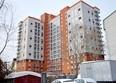 Партизанская, 203: Ход строительства март 2021