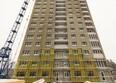 ХОРОШОЕВО, дом 6 (дом Поленова): Ход строительства январь 2020