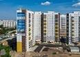 Иннокентьевский, 3 мкр, дом 6: Ход строительства 5 августа 2019
