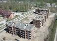 Жилой комплекс Да Винчи, дом 6: Ход строительства май 2019