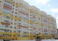 КРАСКИ, дом 2: Ход строительства апрель 2021