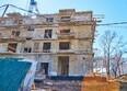 Жилой комплекс НОВЫЙ, б/с 25 : Ход строительства 22 апреля 2019