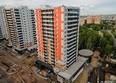 ЛЕСНОЙ МАССИВ, дом 1.3: Ход строительства от 28 июня 2021