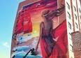 Алые паруса: Ход строительства сентябрь 2020