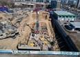 Жилой комплекс SCANDIS (Скандис), дом 10: Ход строительства 14 апреля 2019