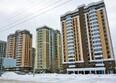НОВАЯ ВЫСОТА, дом 1: Ход строительства январь 2020