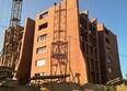 РИФ, дом 29: Ход строительства сентябрь 2021
