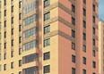 Жилой комплекс ТРАДИЦИИ, дом 2: Макет фасада дома ЖК Традиции