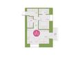 Арбан Smart на Краснодарской, дом 2: 2-комнатная 47,6 кв.м