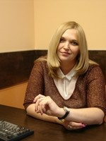 Стрельникова Анна Федоровна