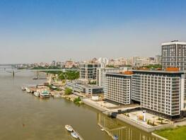 Продается парковка ApartRiver, апарт-отель, 15  м², 650000 рублей