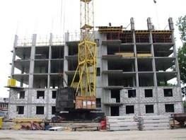 Продается 2-комнатная квартира МИРНЫЙ, корпус 1, 53.6  м², 3270000 рублей