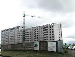 Продается 2-комнатная квартира РАДУЖНЫЙ (Анатолия, 98), 48.39  м², 2371110 рублей
