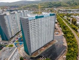 Продается 3-комнатная квартира ОТРАЖЕНИЕ, дом 1, 80  м², 5560000 рублей