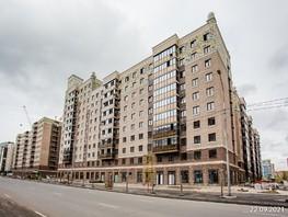 Продается 3-комнатная квартира АЛЕКСАНДРОВСКИЙ, дом 1, 92.33  м², 9200000 рублей