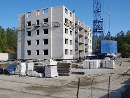 Продается 3-комнатная квартира СЕРЕБРЯНЫЙ БОР-2, 70.9  м², 5320000 рублей