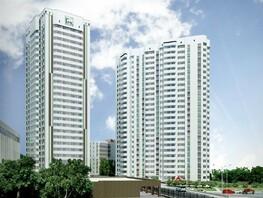 1-комнатная квартира, 37.99  м², 4-25/25 этаж