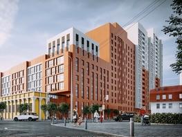 Продается 2-комнатная квартира ЛОКОМОТИВ, б/с 3 и 4, 43.25  м², 3395125 рублей