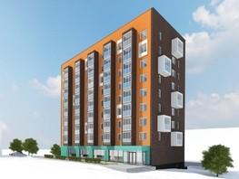 Продается 3-комнатная квартира ПЕРВАЯ ВЫСОТА, 70.7  м², 4150000 рублей