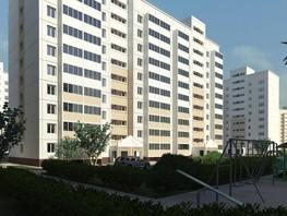 3-комнатная квартира, 80  м², 5/9 этаж