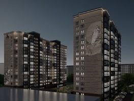 Продается 2-комнатная квартира КЛАССИКА, (Павловский, 60Б), 53  м², 3604000 рублей