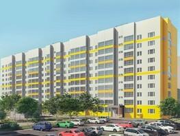 2-комнатная квартира, 36.5  м², 1/10 этаж