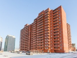 2-комнатная квартира, 57.6  м², 12/14 этаж