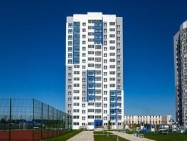 Новостройка ВРЕМЕНА ГОДА, дом 117