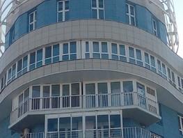 Помещение, 236  м², монолитный
