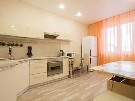 1-комнатная квартира, 39  м², 12/20 этаж