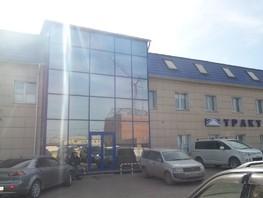 Офис, 12  м², 2 этаж, монолит-кирпич