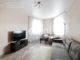 Продается 1-комнатная квартира Балтийская ул, 37.8  м², 2850000 рублей