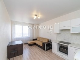 Продается 2-комнатная квартира МАТРЁШКИ, дом 8, 45.9  м², 3950000 рублей