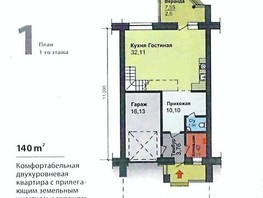 Дом, мкр Радужный