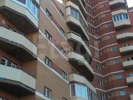 1-комнатная квартира, 43  м², 2/11 этаж