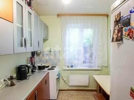2-комнатная квартира, 41.8  м², 1/2 этаж