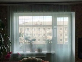 3-комнатная квартира, 60.4  м², 5/5 этаж