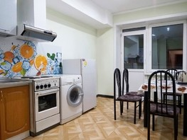 Снять двухкомнатную квартиру Цивилева ул, 58  м², 1800 рублей