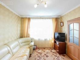 2-комнатная квартира, 37  м², 2/2 этаж