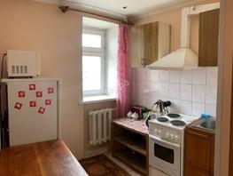 1-комнатная квартира, 30.5  м², 2/5 этаж