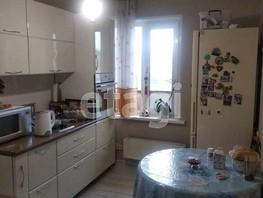 3-комнатная квартира, 66.5  м², 10/10 этаж
