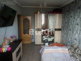Продается 2-комнатная квартира Кабанская ул, 50.2  м², 4300000 рублей