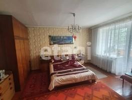 Продается 3-комнатная квартира Цыбикова ул, 86.4  м², 8500000 рублей