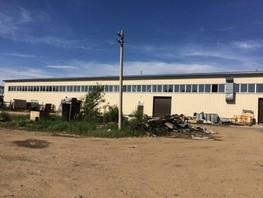 Производственное, 500  м², 1 этаж